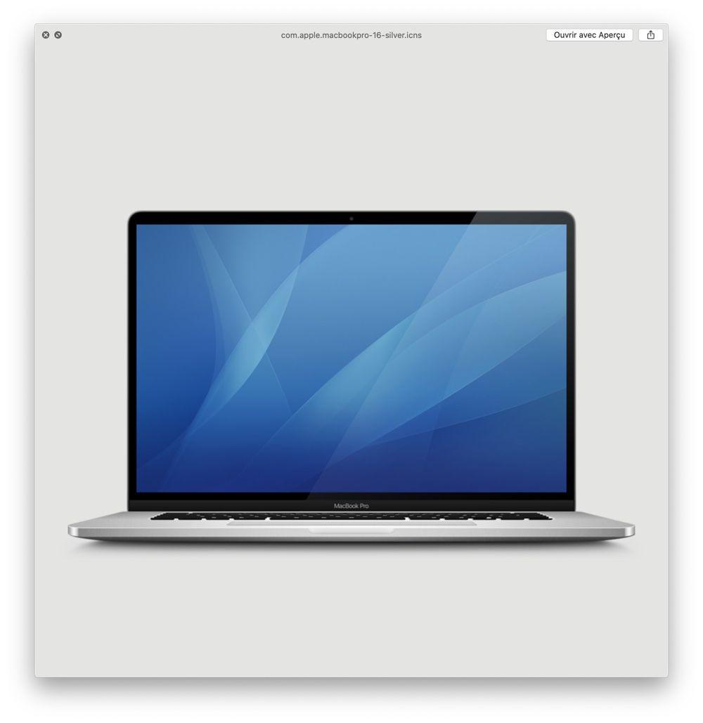 """MacBook Pro 16"""" è nascosto nelle beta di macOS Catalina"""
