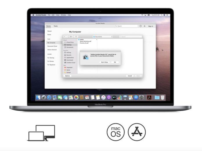 macOS Catalina, sei novità che innalzano i livelli di sicurezza sul Mac