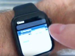 Masterizzare un CD con l'Apple Watch? Si può fare