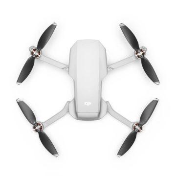 DJI presenta Mavic Mini, il drone da 249 grammi a cui non manca nulla: da 399 euro in Italia