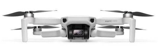 Ecco DJI Mavic Mini, il drone 2,7K da 249 grammi per volare senza patentino: da 399 euro