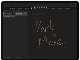Microsoft porta Dark Mode in tutte le app Office per iPhone e iPad