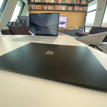 microsoft surface laptop 3 mlano 40
