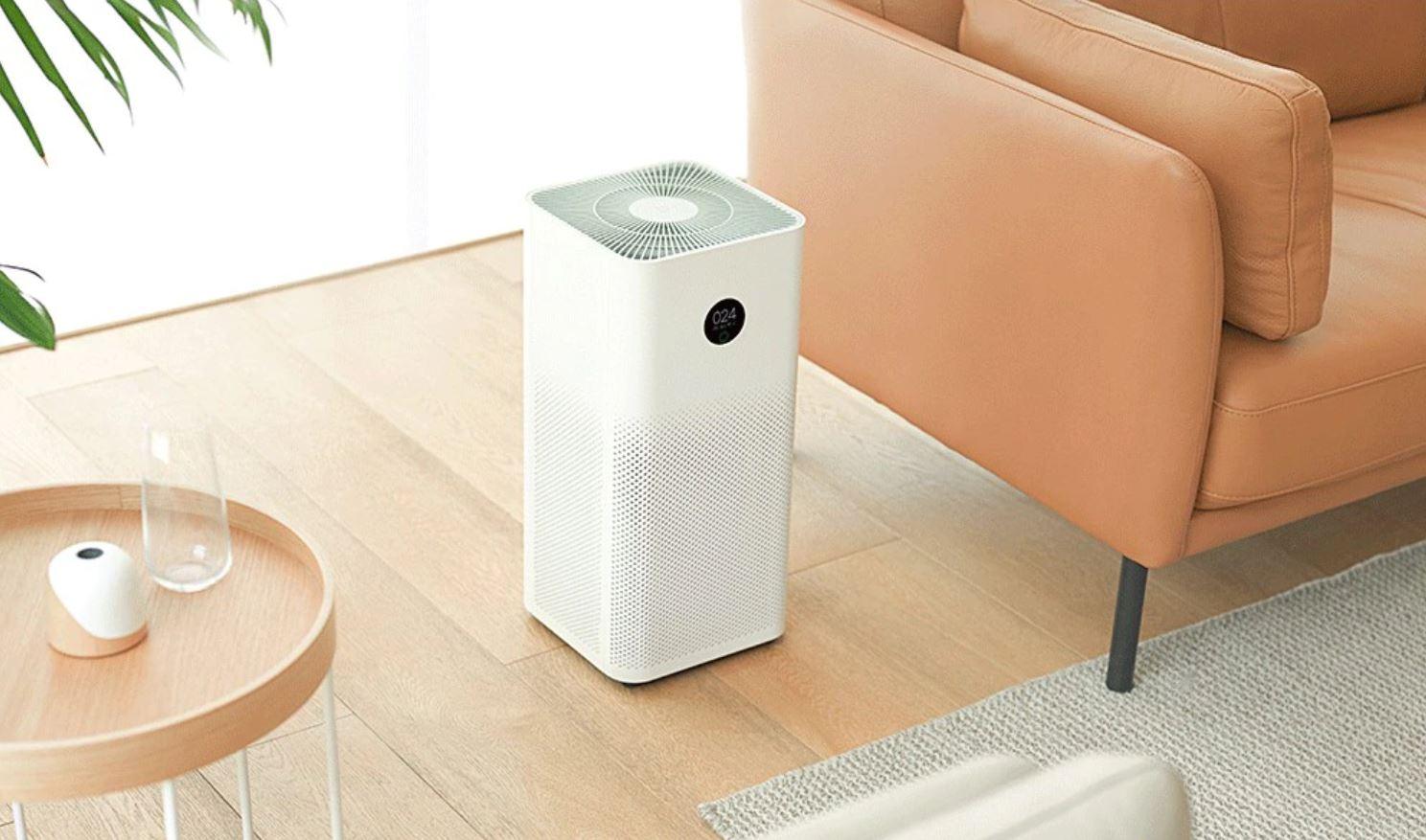 Il purificatore d'aria Xiaomi Mijia in super offerta a 245,43 euro