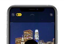 Come funziona la modalità Notte di iPhone 11/Pro/Max
