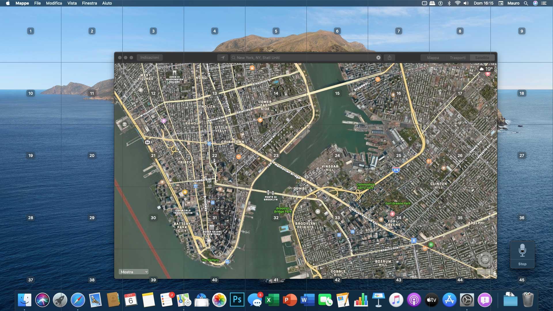 macOS 10.15 Catalina, come controllare totalmente il Mac con i comandi vocali