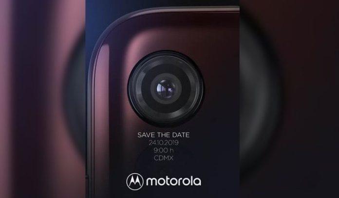Moto G8 Plus, questa volta potrebbe fare sul serio