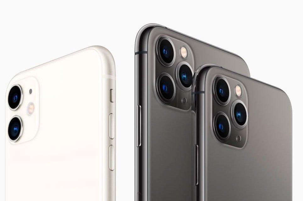 apple video iphone 11
