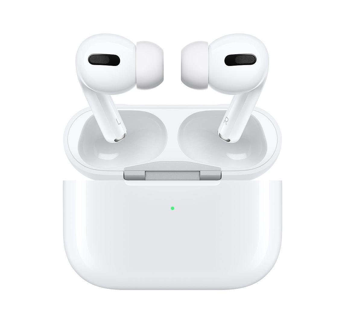 Modello Precedente Apple AirPods con custodia di ricarica