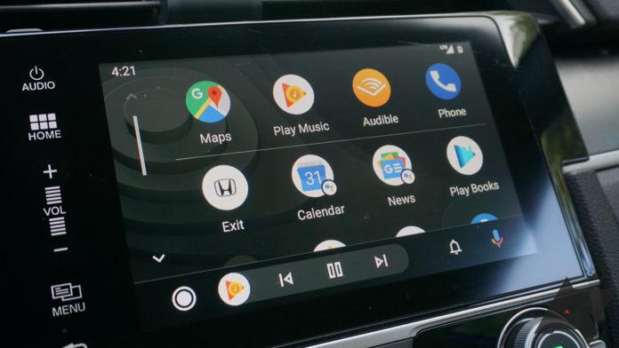 Gli smartphone Samsung possono ora connettersi wireless ad Android Auto