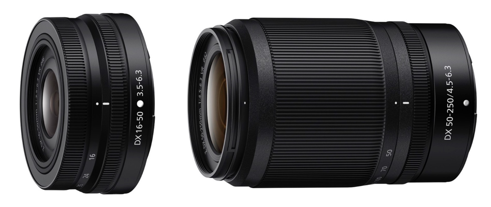 Nikon Z 50, la prima mirrorless APS-C della serie Z