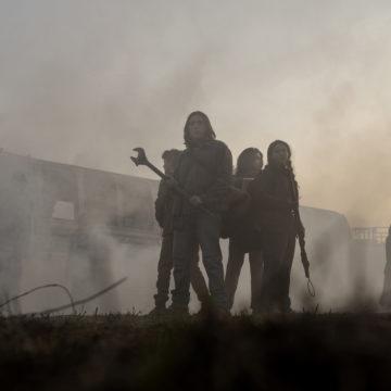 Una nuova serie dall'universo di The Walking Dead in arrivo su Amazon Prime Video
