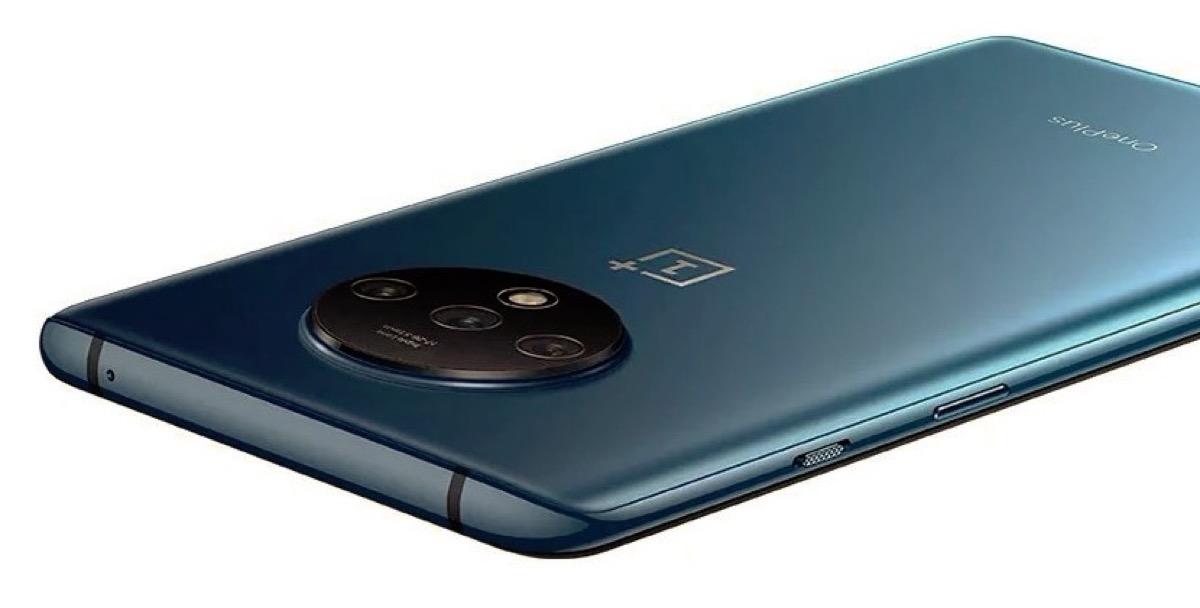 OnePlus 7T e 7T Pro versione 8+256 in sconto a partire da 463 euro
