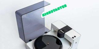 Phonocut, su Kickstarter un progetto per creare i vinili in casa
