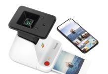 Polaroid Lab arriva in Italia: sfida aperta al concorrente Impossible