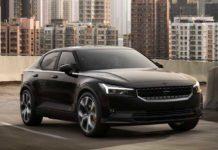 Volvo Polestar 2, svelati i prezzi della rivale di Tesla Model 3