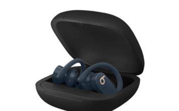 PowerBeats Pro con sconto nel carrello su Amazon:
