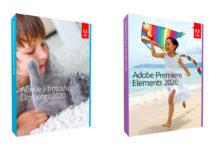 Adobe ha presentato Premiere e Photoshop Elements 2020