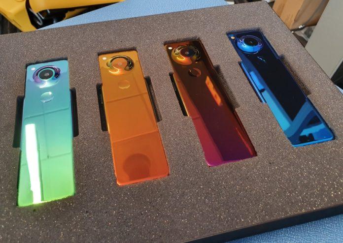 Andy Rubin vuole rivoluzionare gli smartphone con ProjectGem
