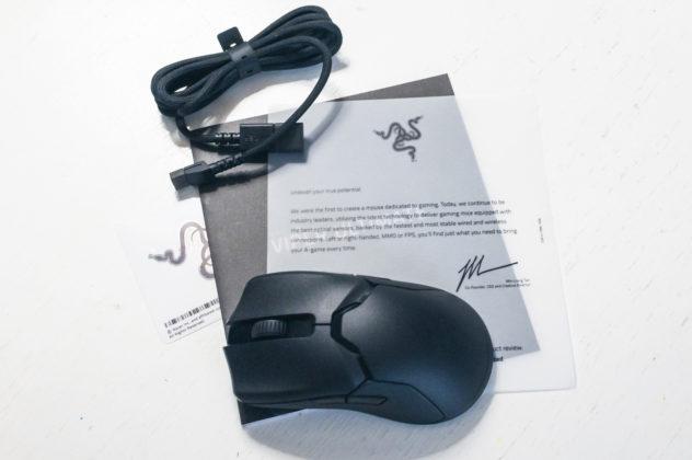 Recensione Razer Viper Ultimate, il futuro dei mouse inizia da qui