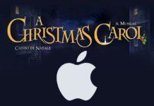 Apple avrà il suo musical di Natale con Ryan Reynolds e Will Ferrel