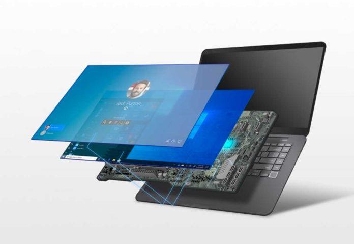 Microsoft ha annunciato i Secured-core PC per proteggere le aziende dagli attacchi firmware