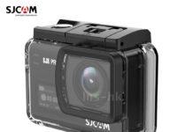 SJCAM SJ8 PRO, l'action Cm 4K a 60 FPS in super sconto a poco più di 150 euro