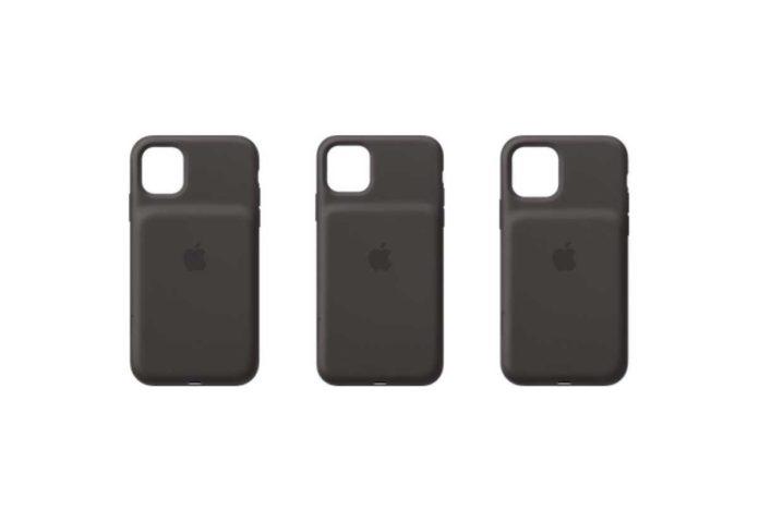 In iOS 13.2 indizi sulla nuova Smart Battery Case per iPhone 11 e iPhone 11 Pro