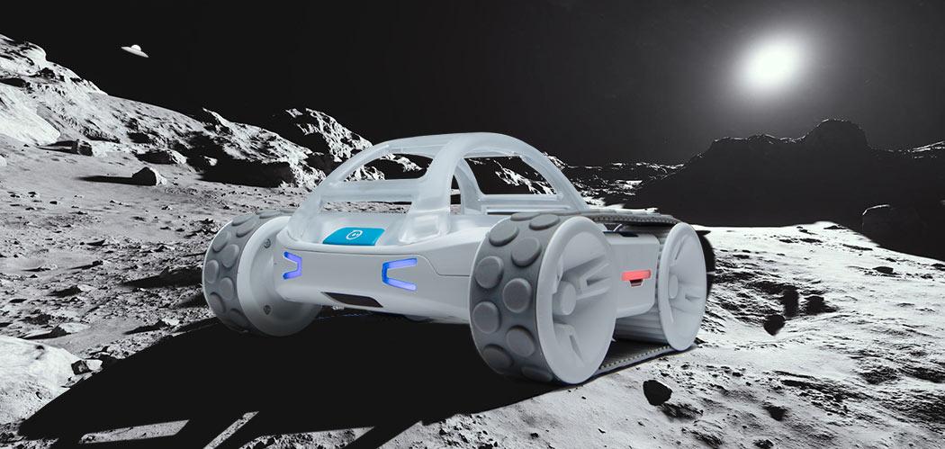 RVR è il nuovo robot programmabile di Sphero, ora disponibile in tutto il mondo