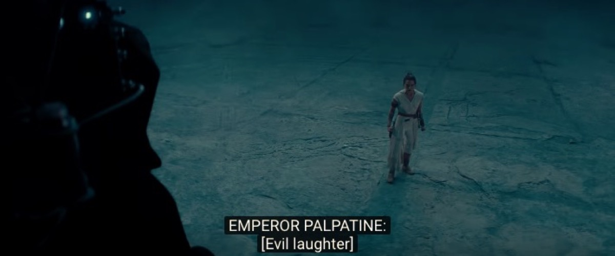 Star Wars, è online l'ultimo trailer dell'ultimo capitolo in arrivo al cinema