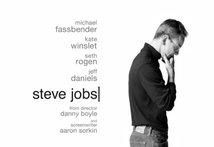 Steve Jobs | Il film è disponibile su Amazon Prime Video