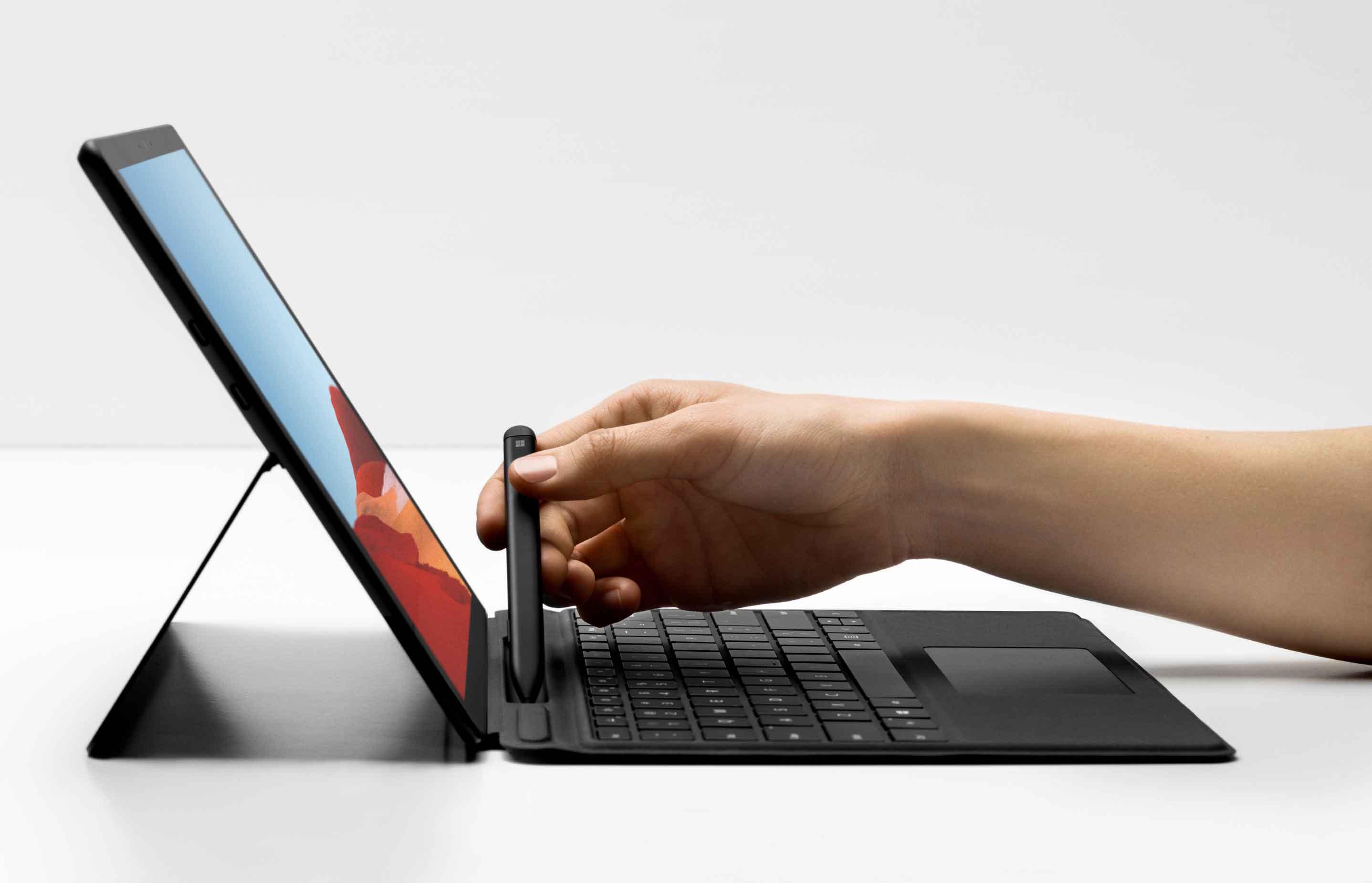 Microsoft ha annunciato un Surface Pro 7, Laptop 3 e il 2-in-1 con Arm