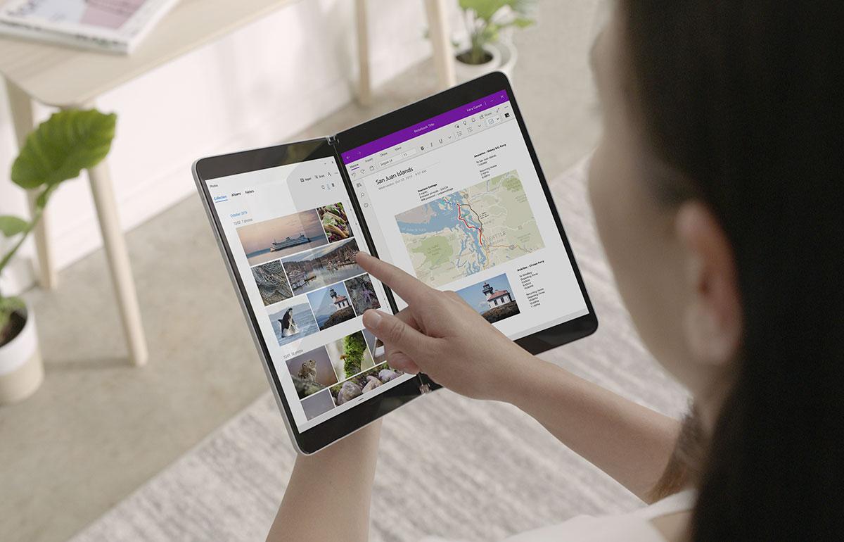Microsoft presenta Surface Pro 7, Laptop 3 e il 2-in-1 con ARM