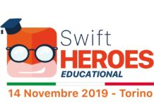Swift Heroes 2019, una giornata dedicata alla didattica digitale con Apple e Rekordata