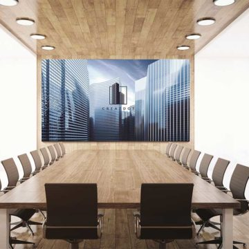 """Samsung ha presentato la nuova generazione di """"The Wall"""", display MicroLED"""