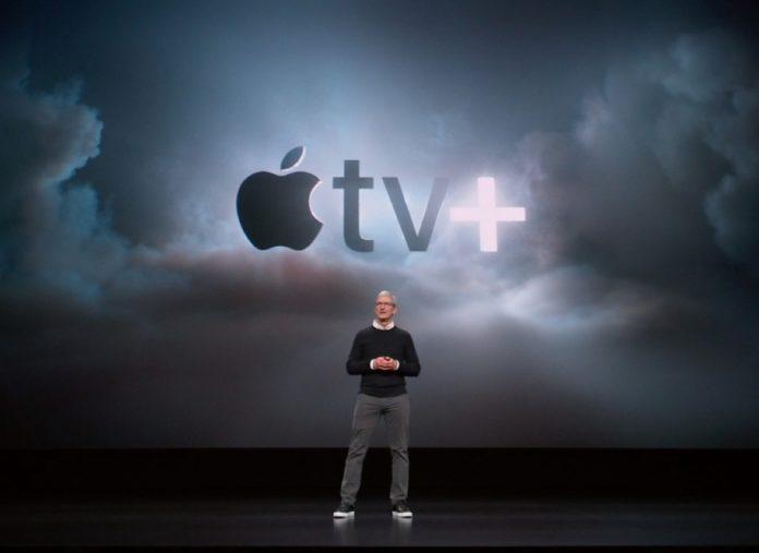 Apple TV+ gratis per un anno, Tim Cook spiega perchè