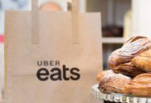 Uber licenzia centinaia di persone tra Uber Eats e auto a guida autonoma