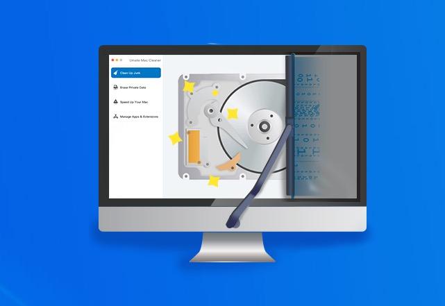 Umate Mac Cleaner, come pulire il Mac da file spazzatura e velocizzarlo