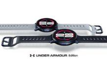 Samsung Galaxy Watch Active2 Under Armour Edition disponibile sul sito Samsung