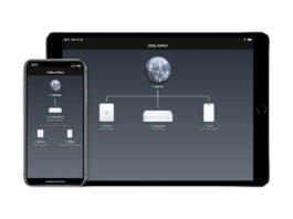 Apple ha aggiornato Utility AirPort per la compatibilità con iOS 13