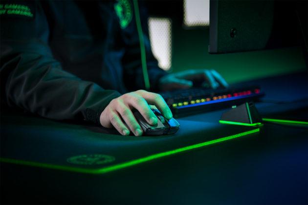 Razer taglia i cavi con Viper Ultimate (e le nuove tecnologie)