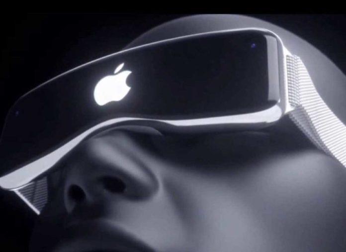 Kuo: il visore Apple per la realtà aumentata arriva a inizio 2020