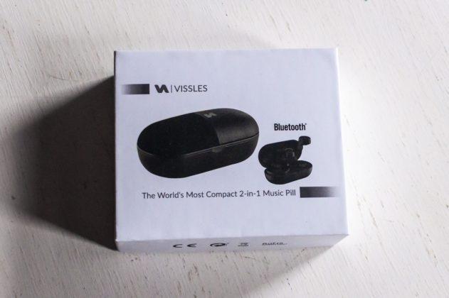 Vissles Wireless Earbuds, recensione delle cuffie 2-in-1