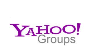 Chiude Yahoo Gruppi: tutti i contenuti saranno eliminati
