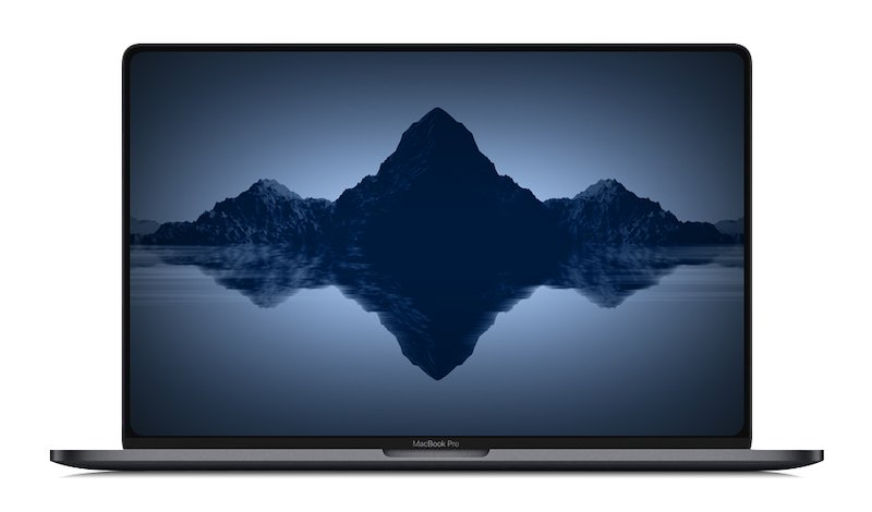 Produzione MacBook Pro 16 pollici in corso, lancio incerto