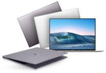 Huawei può nuovamente produrre notebook con Windows