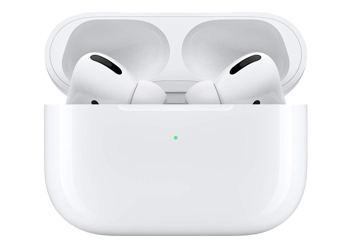 Regalatevi o regalate gli AirPods Pro: Amazon ve le consegna prima di Apple Store