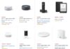 Black Friday Week: Smart speaker Amazon Echo e bundle domotici, Fire Stick TV, Telecamere Ring e router in offerta