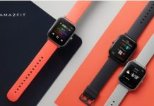 Xiaomi Amazfit GTS, la miglior alternativa ad Apple Watch si pre-ordina a 126 euro