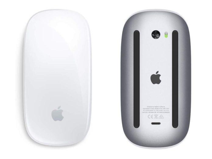 Amazon sconta il Magic Mouse 2 del 25%: solo 65 euro